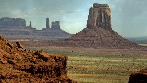 1 Monument Valley, Bohaumilitzky