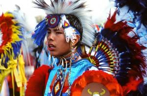 Indianer 3