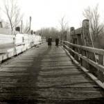 002 Holzbrücke