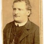005 Pfarrer Franz GRUBER