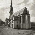 007 Pfarrkirche - Kirchweihe (24.8.1890)