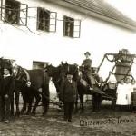 009 Glockenweihe der Stahlglocken (25.3.1923)
