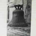 1917 - Ablieferung der 4. Glocke