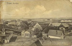 13k-E8 Enderlin Arbeiterhäuser 1914