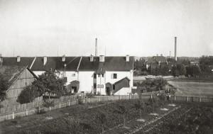 14-E8a ENDERLIN Arbeiterhäuser