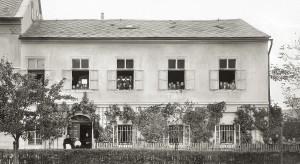 A 1904 Ev. Schule