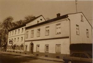 A alte ev.Schule, l Prummersches Miethaus