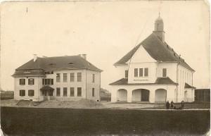 B 2a Ev. Kirche u. Schule