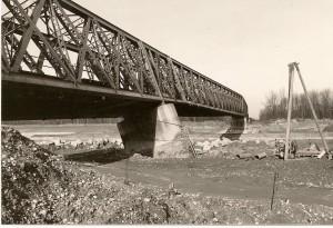 E16 Brückeneinsturz