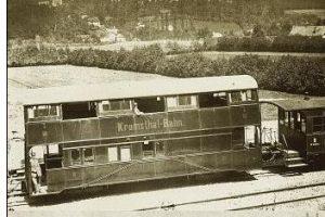 kremsthalbahn